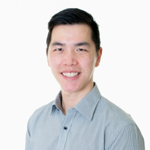 Photo of Andy Chen