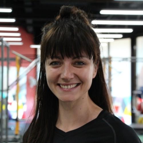 Photo of Karolina Soprun