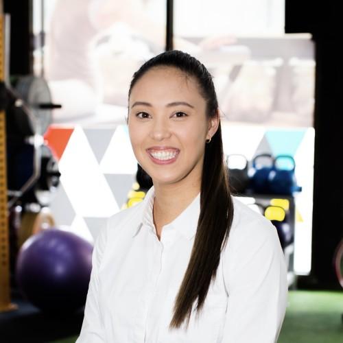 Photo of Olivia Yin