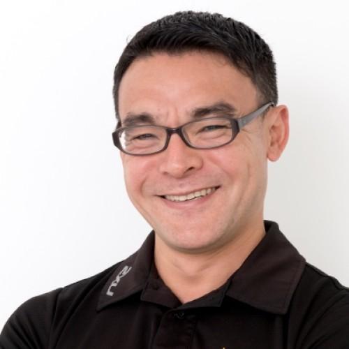 Photo of Ryoki Takeda